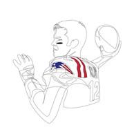 """""""Tom Brady"""""""