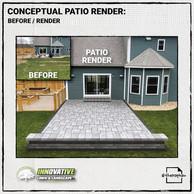Innovative Lawn & Landscaping - Render