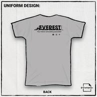 Everest Interior - Brand Identity