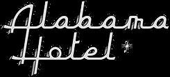 Alabama Hotel Hobart - logo trans.png