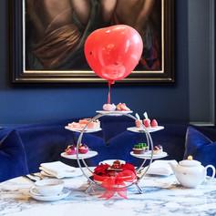Love & Luck Afternoon Tea