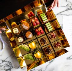 The Waldorf Delight Box