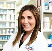 Bay Pharmacy Kristen Cook