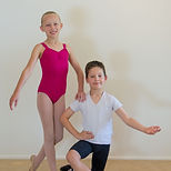 Dancrs 5yrs + Glenbrook Ballet Theatre