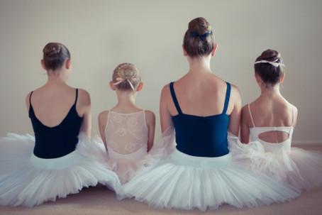 How to do the perfect ballet bun!