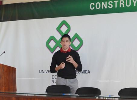 """Conferencia """"Tendencias en TI - Cyberseguridad y Colaboración"""""""