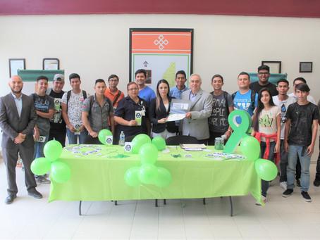 La UPAP promueve donación de órganos