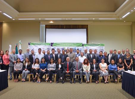 Informe de Avances y Resultados, Convenios con el Sector Empresarial y Alianza Conocer UPAP - Munici