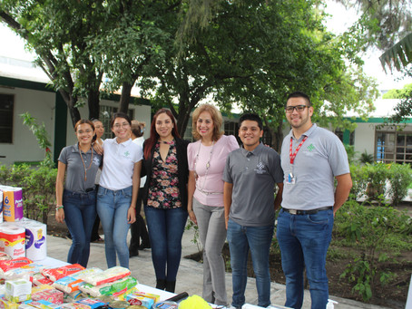Octavo Programa de Responsabilidad Social