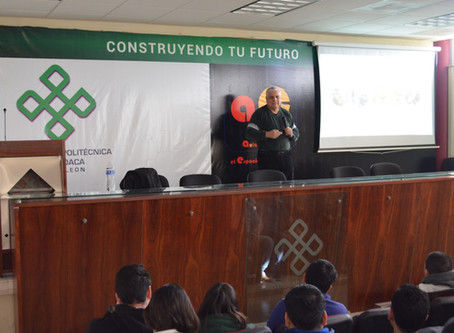 """Conferencia """"Internet of Everthing"""""""