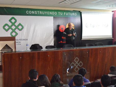 "Conferencia ""Internet of Everthing"""
