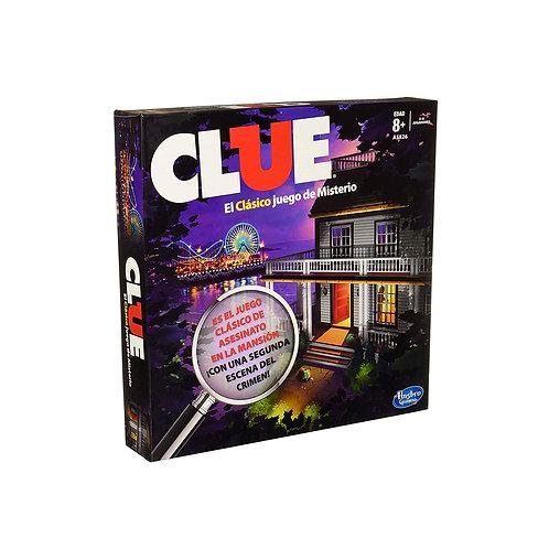 CLUE (Hasbro Gaming)
