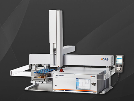 Ohio Lumex Appointed Exclusive Distributor of G.A.S. Products in United States and Canada