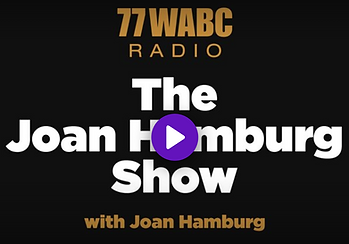 The Joan Hamburg Show inteviw with Len Cariou