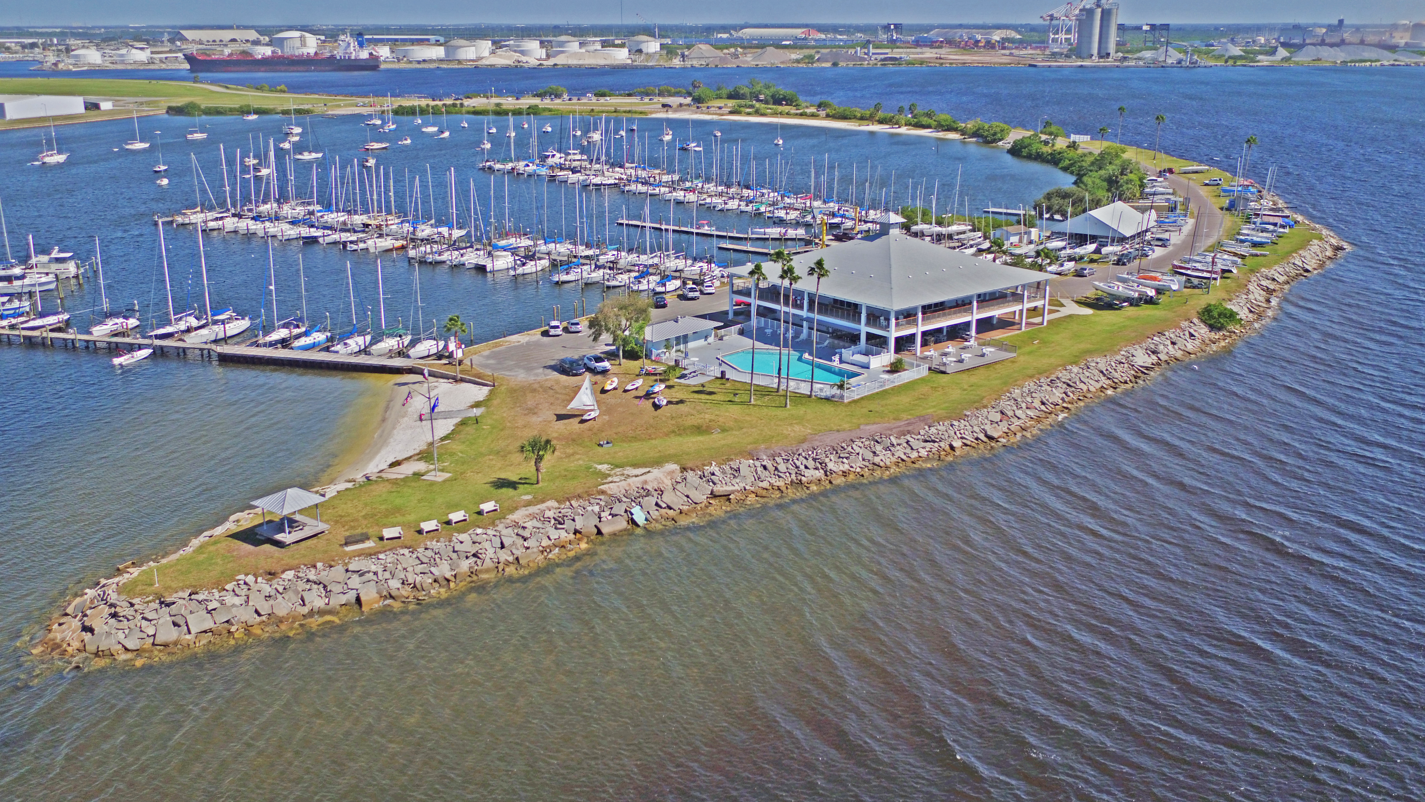 Davis Island Yacht Club