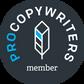 Pro Copywriters Membership Logo