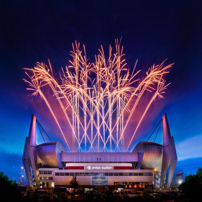 Guus Meeuwis 2019 Concert PSV Stadion