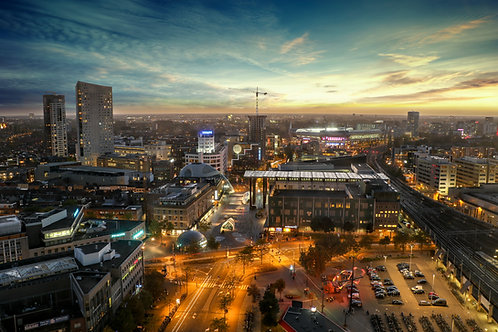 'City of Eindhoven'