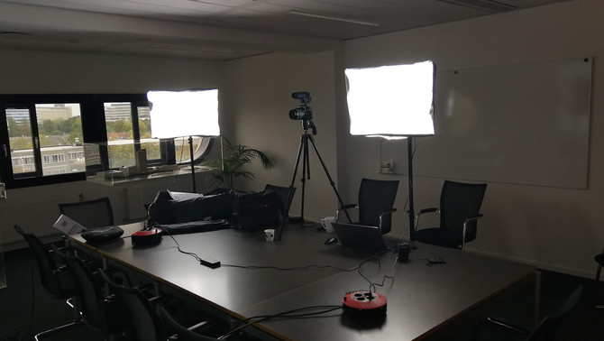 Studio set up comes in handy of #lifeofanarchitect also!