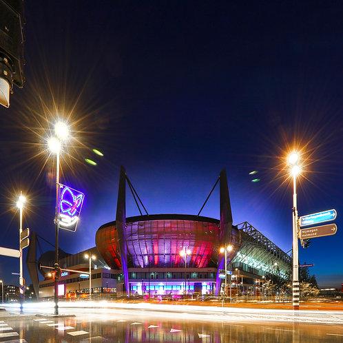 PSV Glowing