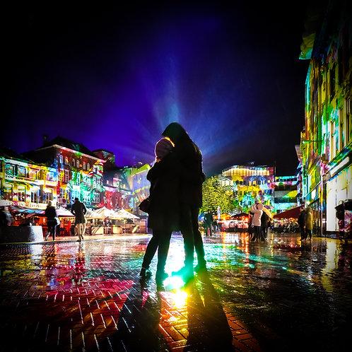 Love at Glow