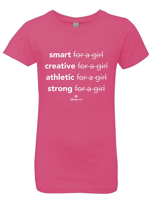 For A Girl Tee