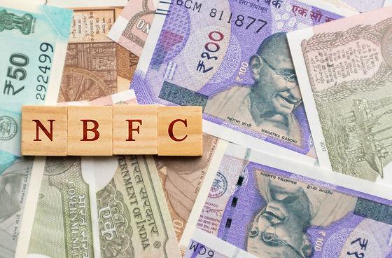 NBFC non banking Financial Company 14197