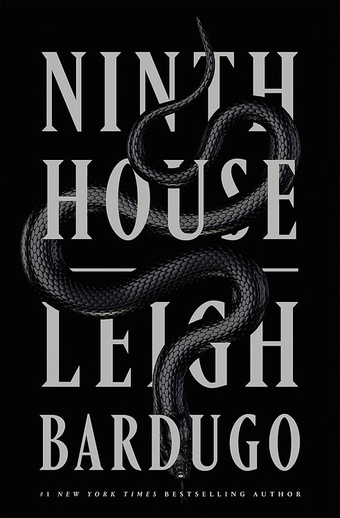 Ninth House (Paperback) by Leigh Bardugo