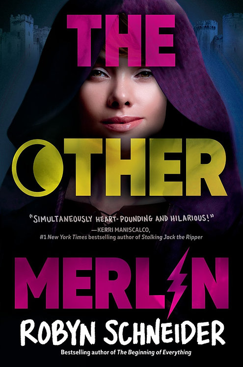 The Other Merlin by Robyn Schneider