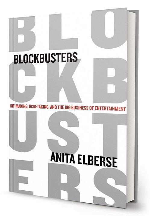 Blockbusters by Anita Elberse