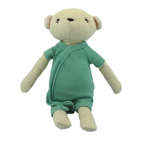 Babysoy Plush Animal Pals - Bear