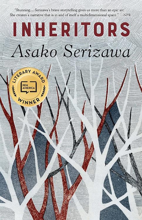Inheritors (Paperback) by Asako Serizawa