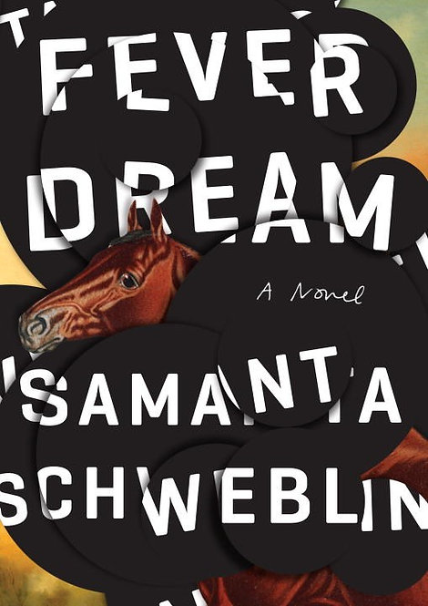Fever Dream (Hardcover) by Samanta Schweblin