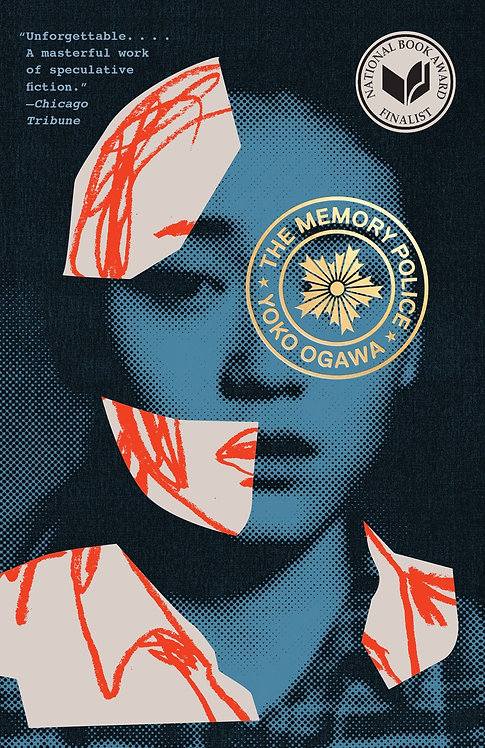 The Memory Police (Paperback) by Yoko Ogawa