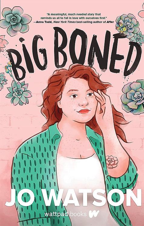 Big Boned by Jo Watson