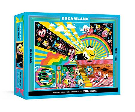Dreamland Puzzle