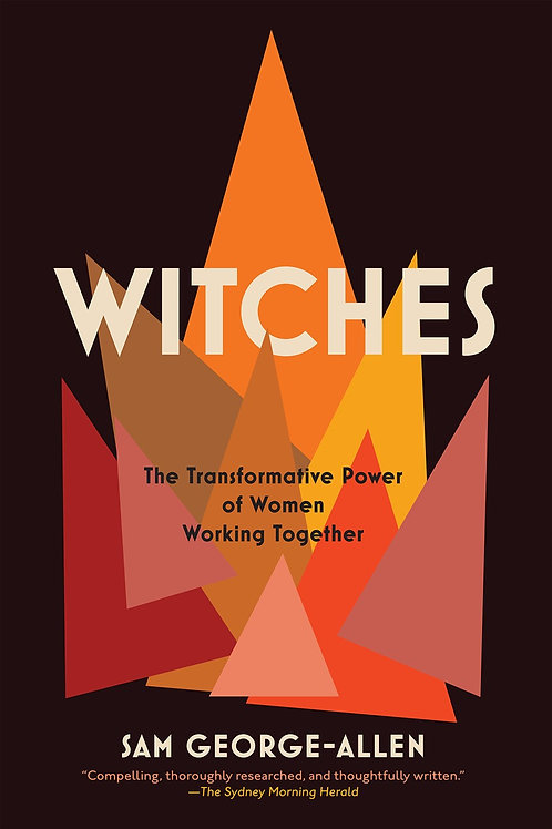 Witches by Sam George-Allen