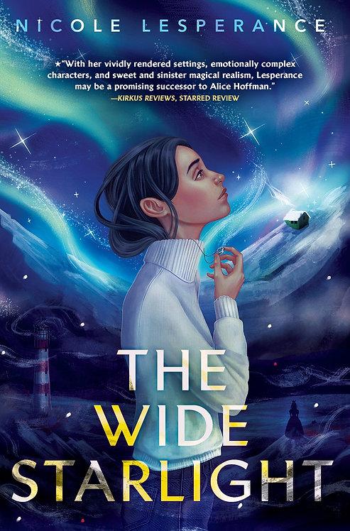 The Wide Starlight by Nicole Lesperance