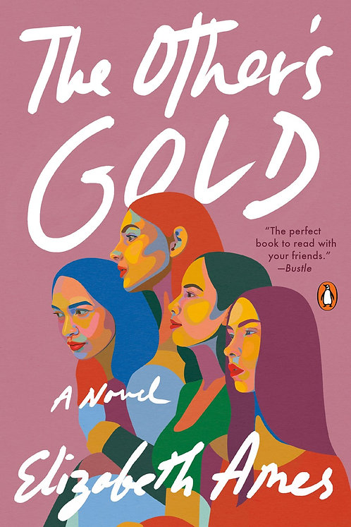 The Other's Gold (Paperback) by Elizabeth Ames