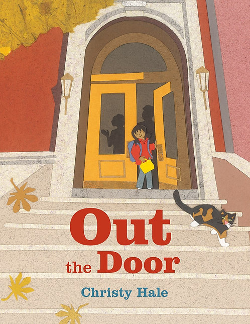 Out the Door by Christy Hale