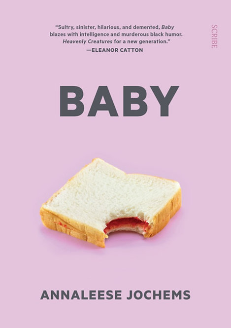 Baby By Annaleese Jochems