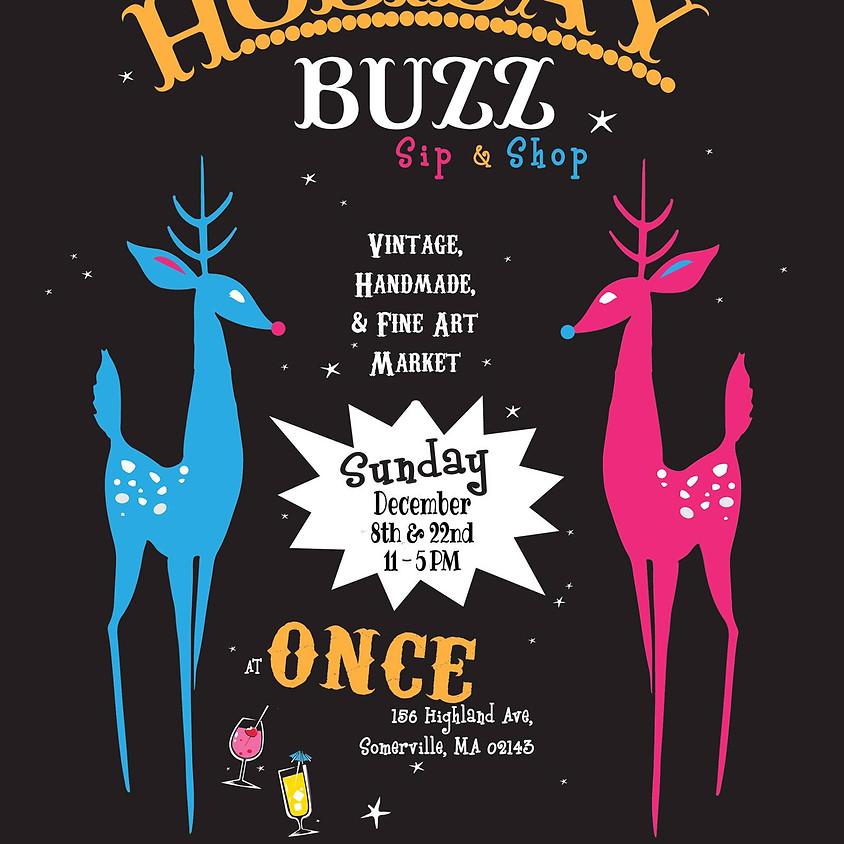 Holiday Buzz Market