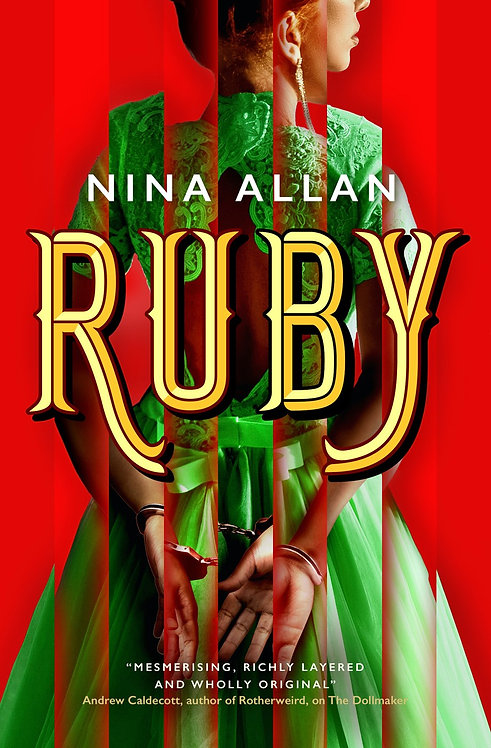 Ruby by Nina Allan