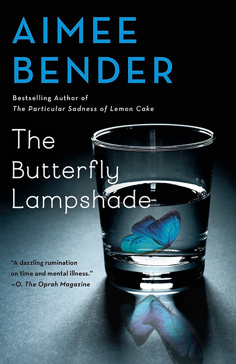 The Butterfly Lampshade (Paperback) by Aimee Bender