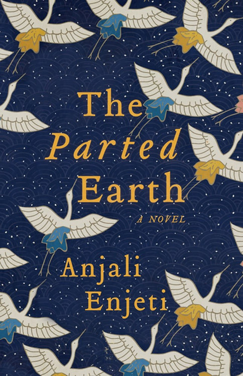 The Parted Earth by Anjali Enjeti