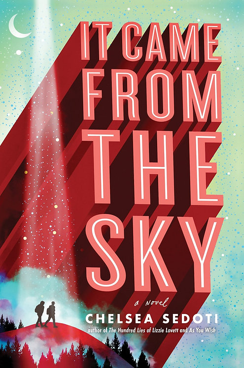 It Came from the Sky by Chelsea Sedoti