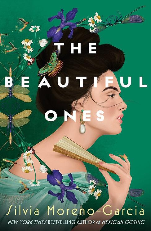 The Beautiful Ones: A Novel by Silvia Moreno-Garcia
