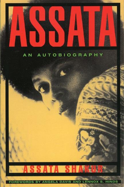 Assata by Assata Shakur, Angela Davis