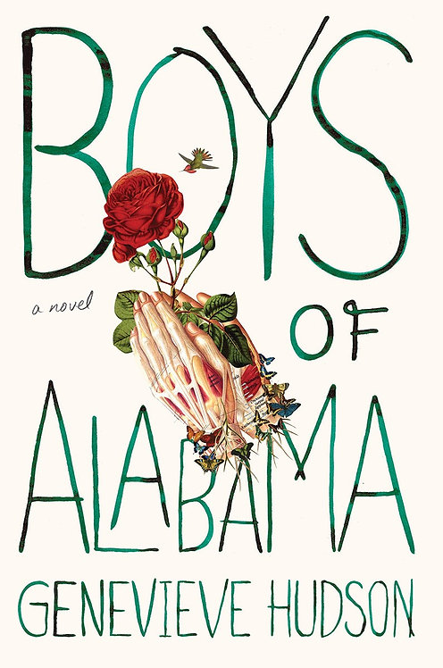 Boys of Alabama by Genevieve Hudson