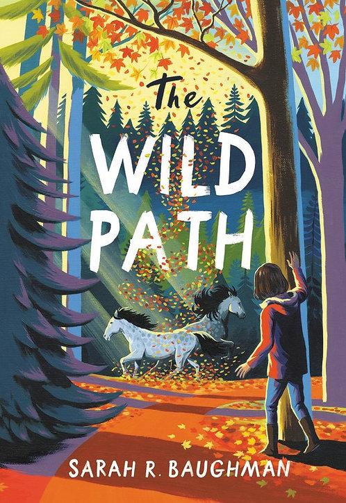 The Wild Path by Sarah R. Baughman
